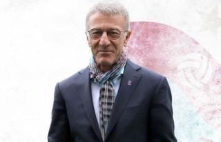 Ahmet Ağaoğlu: Trabzonspor iflasın eşiğinden...