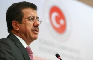 AK Parti Büyükşehir Belediye Başkan Adayı Zeybekci:...