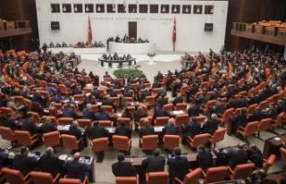 AK Parti'nin sandalye sayısı 291'e yükseldi