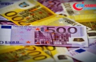 Almanya'nın bütçe fazlası 58 milyar avro...