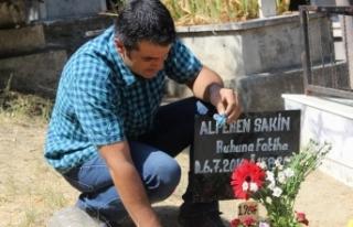 Alperen Sakin'in ölümünde kreş sahibine verilen...