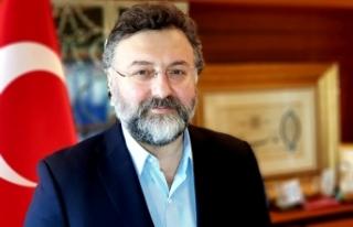 Altan Elmas: Emlak Bankası sektörümüz için önemli...