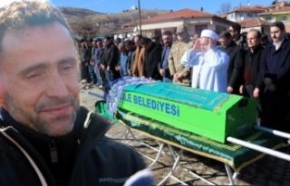 Ampute Milli Takım kaptanı Osman Çakmak'ın...