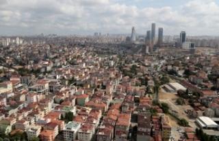 Ataşehir'deki iki mahalleye imar müjdesi