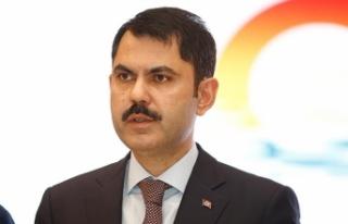 """""""6.7 milyon konutu dönüştürmek istiyoruz"""""""