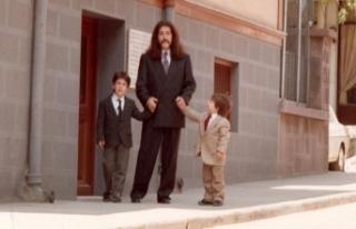 Barış Mançosuz 20. yıl