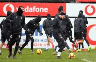 Beşiktaş derbide 4'te 4 peşinde