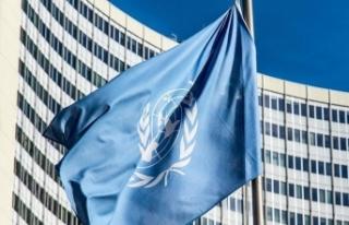 """BM'den """"ABD-Çin sürtüşmesi"""" uyarısı"""