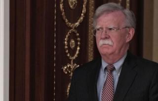 Bolton'dan Venezuela ordusuna çağrı