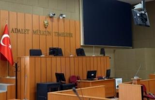 Çalıntı sorularla TSK'ya giren astsubaya ceza