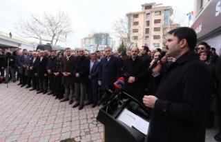 Çevre ve Şehircilik Bakanı Kurum: Türkiye'de...