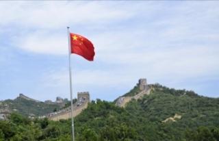 Çin'den ABD'nin INF'den çekilmesine...