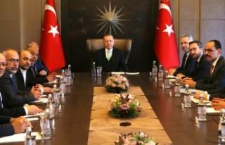 Cumhurbaşkanı Erdoğan: Filistin davasına ve Filistin...