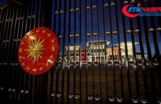 'Cumhurbaşkanlığı Spor Kulübü kuruldu'...