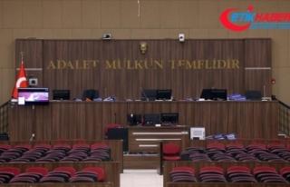 Diyarbakır'daki darbe girişimi davasında eski...