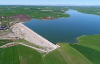 Dünya Bankasından sulama projelerine 222,3 milyon...