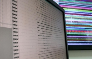 Balıkesir'de 3.3 büyüklüğünde deprem