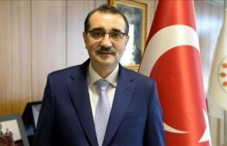 Enerji ve Tabii Kaynaklar Bakanı Dönmez: Ekonomik...