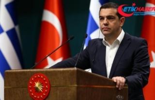 'Erdoğan'la başlayan olumlu gelişmeler...