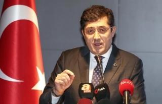 Eski Beşiktaş Belediye Başkanı Hazinedar CHP'den...