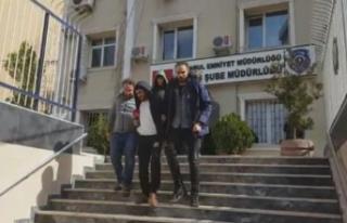 Fatih'teki iş adamı cinayetinde 2 gözaltı