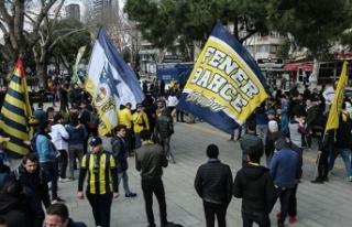 Passolig'de Galatasaray, seyirci sayısında...