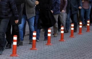 FETÖ'den gözaltına alınan 30 jandarma astsubay...