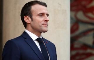 'Fransa siyonist İsrail devletine yakın olmak...