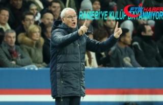 Fulham'da Ranieri dönemi sona erdi