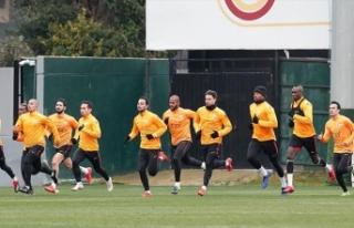 Galatasaray Avrupa'da 278. maçına çıkıyor