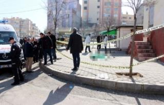 Gaziantep'te damat dehşeti: 5 ölü, 1 yaralı