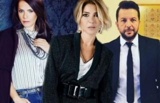 Gülben Ergen'e hakaret iddiasıyla Nihat Doğan...