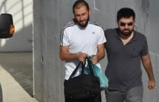 Hapis cezası kesinleşen DEAŞ itirafçısı, yol...