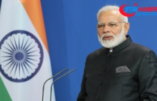 Hindistan Başbakanı Modi'den Pakistan'a...
