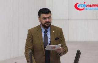 İP'ten istifa eden vekilden bomba HDP iddiası!