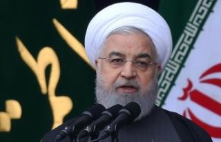 """""""İran büyük güçlerle çatışmadan yana değildir"""""""