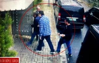 İstanbul Emniyet Müdürlüğü: Hatice Cengiz nişanlısı...