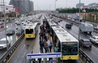 İstanbul trafiğine 'derbi' düzenlemesi