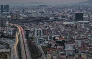 İstanbul Valiliği: Afet riski en yüksek alanlar...