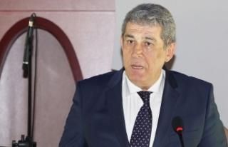 İzmir Balçova Belediye Başkanı Çalkaya aday olamayacak