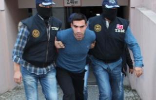İzmir'deki bombalı saldırı davasında sanıklara...
