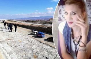 Kayıp Sibel'in, su kanalında cesedi bulundu