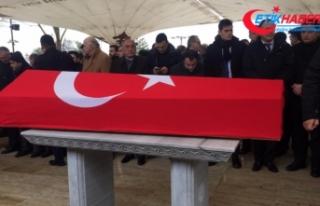 Kemal Karpat son yolculuğuna uğurlandı