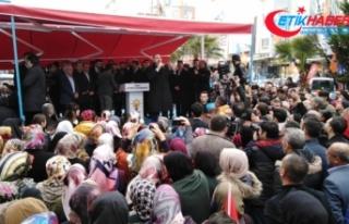 """""""Kılıçdaroğlu milletin gözünün içine..."""