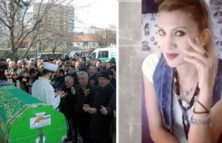 Kırıkkale'de dövülerek öldürülen Sibel,...