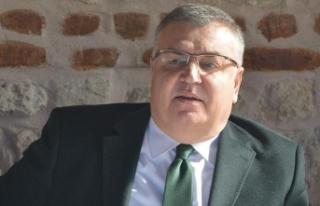 Kırklareli Belediye Başkanı Kesimoğlu: CHP'nin...