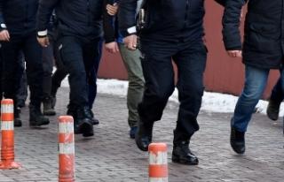Konya merkezli 32 ilde FETÖ soruşturması: 50 gözaltı...