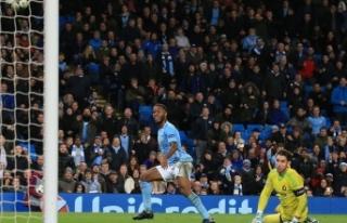 Manchester City'den Puma ile 650 milyon sterlinlik...