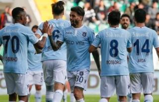 Medipol Başakşehir'in konuğu Atiker Konyaspor
