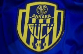 MKE Ankaragücü 6 futbolcuyu kadrosuna kattı